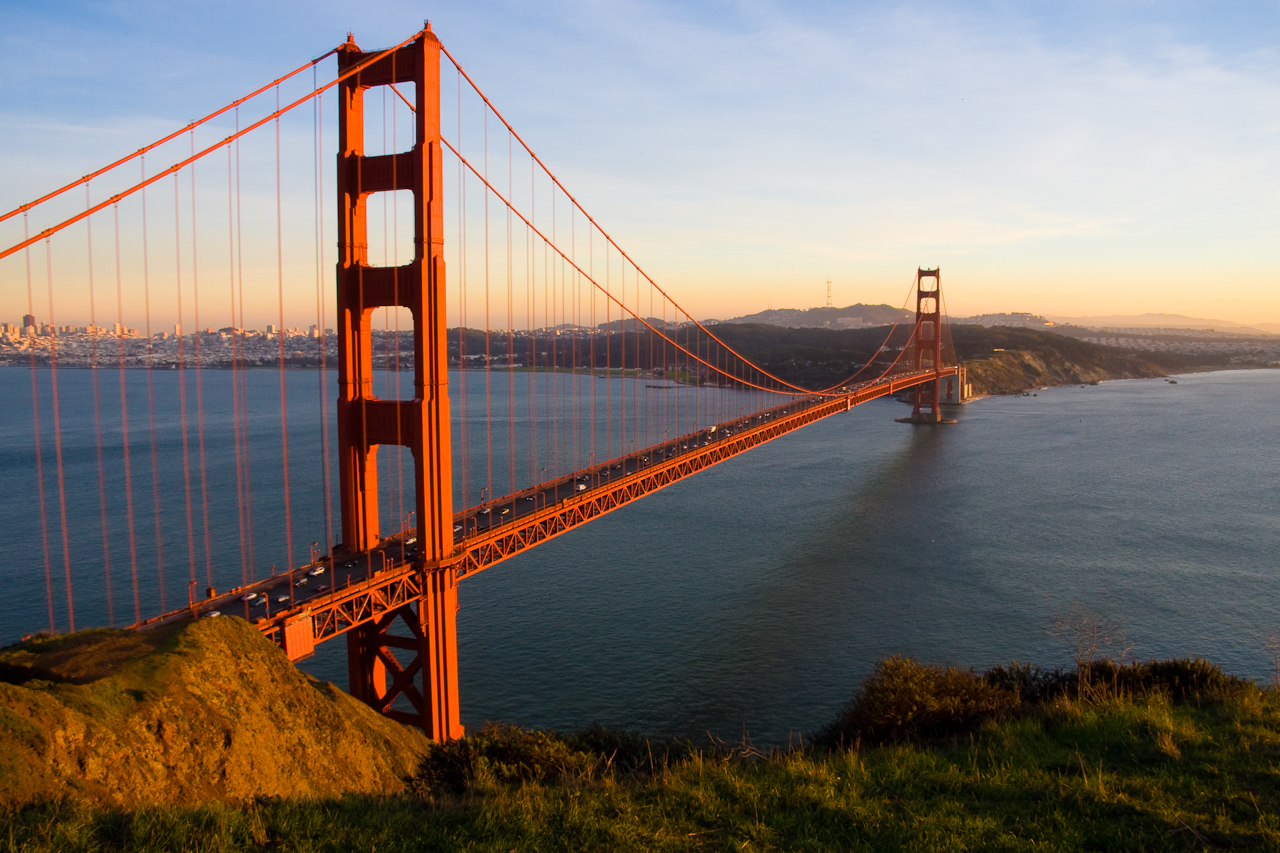 golden gate bridge_Yazigi Travel