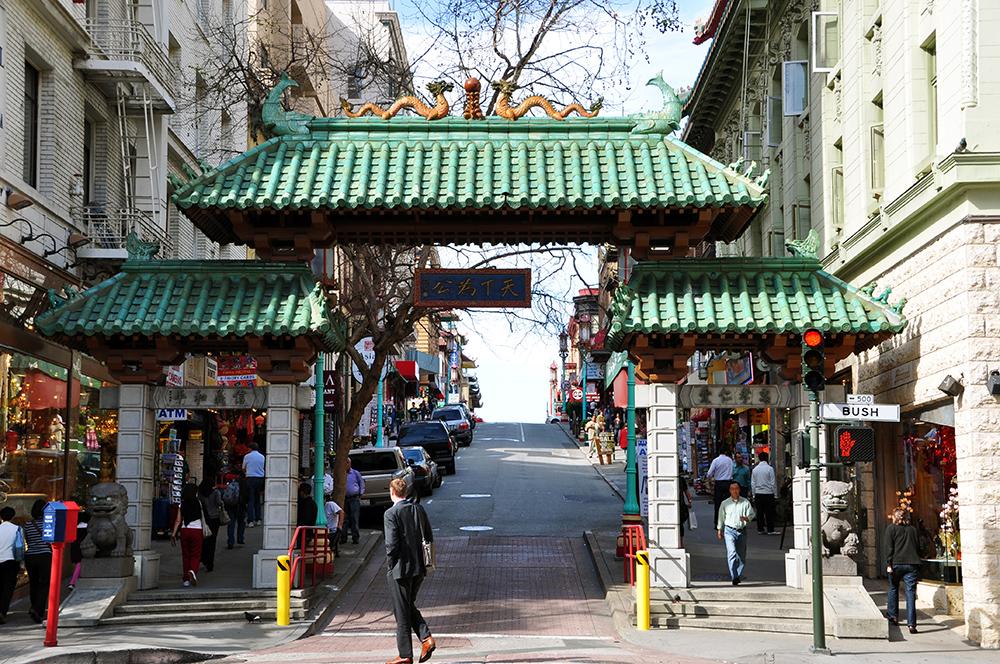 Chinatown San Francisco_Yazigi Travel