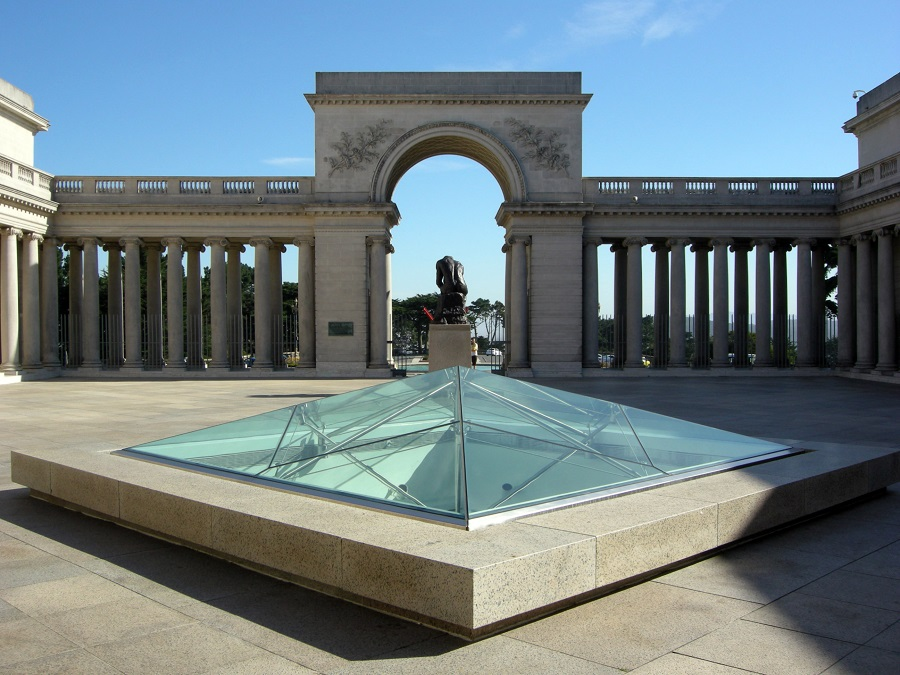 Palace of the Legion of Honor-1