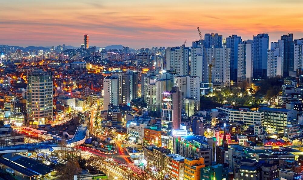Viagem para Seul – Coreia do Sul